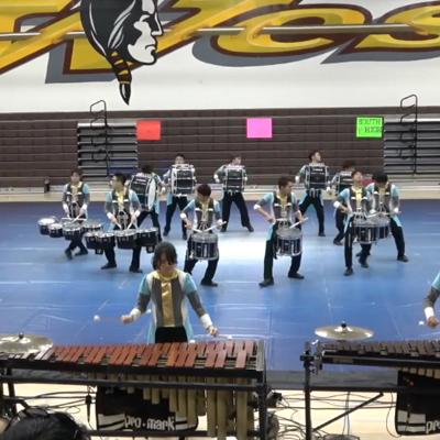 South High Band